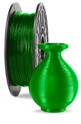 Dremel 3D Filament (PLA Grass Green) LARGE