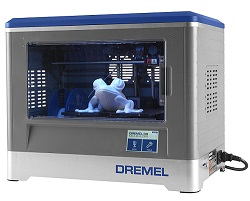 Dremel 3D Idea Builder 3D20 3D Printer with FREE Autodesk Fusion 360 Software (Refurbished)