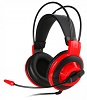 MSI DS501 Gaming Headset THUMBNAIL