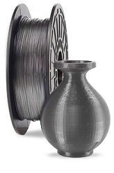 Dremel 3D Filament (PLA Silver Spoon)_LARGE