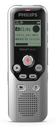 Philips Voice Tracer DVT1250 8GB Digital Audio Recorder (On Sale!) LARGE