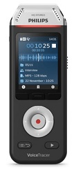 Philips VoiceTracer DVT2110 8GB Digital Audio Recorder LARGE