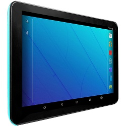 "Ematic 7"" Quad-Core Android 7.1 Tablet (Teal)"