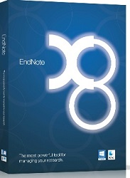 Thomson Reuters EndNote X8 Academic Upgrade Mac/Win (Download)