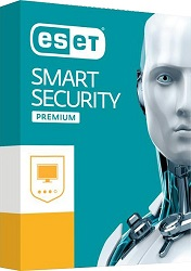 ESET Smart Security Premium w/Laptop Tracking for Windows (Download) (1 Device/1 Year Subscription) LARGE