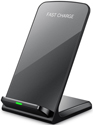 iPhone Wireless Fast Charge Charging Stand For 8 & X (Free Shipping)