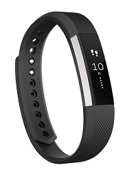 Fitbit Alta Smart Band (Black - Large)