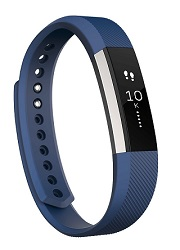 Fitbit Alta Smart Band (Blue - Small)