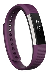 Fitbit Alta Smart Band (Plum - Small)