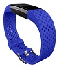 FitBit Charge 2 SmartBand Accessories Sport Band (Blue / Small)