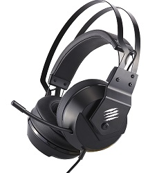 Mad Catz F.R.E.Q. 2 Gaming Headset LARGE