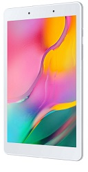 "Samsung Galaxy Tab A (2019) 8"" 32GB Android 9.0 Tablet (Silver) LARGE"
