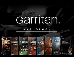 Garritan Sound Library Anthology (Download) LARGE