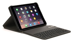 Griffin Snapbook Keyboard for iPad Pro, iPad & iPad Air