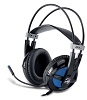 Genius JUNCEUS Virtual 7.1 Channel Gaming Headset