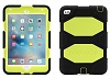 Griffin Survivor All-Terrain Case for iPad Mini 4 (Black/Citron)