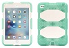 Griffin Survivor All-Terrain Case for iPad Mini 4 (Mint/White)