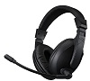 Adesso Xtream H5U Stereo USB Multimedia Headset with Microphone THUMBNAIL