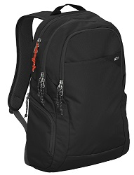 "STM Haven 15"" Laptop Backpack (Black) (On Sale!)"