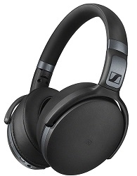 Sennheiser HD 4.40 BT Wireless Headphones with FREE! Music Maker Software