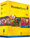 Rosetta Stone Hindi Level 1 DOWNLOAD - WIN
