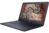 "HP Chromebook 14 14"" Touchscreen AMD A4 4GB RAM 32GB Memory (Chalkboard Gray) THUMBNAIL"