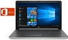 "HP 15-DB0003CA 15.6"" AMD Ryzen 3 8GB Laptop PC w/MS Office Pro 2019 (Ash Silver) (Refurb) THUMBNAIL"