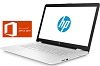 "HP 17-Z 17"" AMD A9 8GB RAM Notebook PC with MS Office 2019 (Snow White) (Refurbished)_THUMBNAIL"
