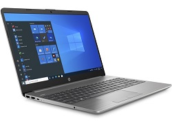 "HP 250 G8 15.6"" FHD Intel Core i7 8GB 256GB SSD Laptop with Windows 10 Pro LARGE"