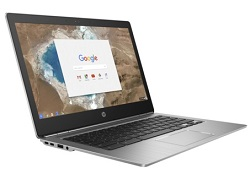 "HP 13 G1 Intel Core m3 4GB RAM 13.3"" Google ChromeBook"