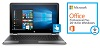 "HP 15-BS023CA 15.6"" Touchscreen Intel Core i3 8GB Laptop w/MS Office Pro 2016 (Refurbished)"