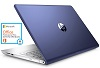 "HP Pavilion 15-CC066NR 15.6"" Touchscreen Intel Core i3 8GB RAM Notebook PC with MS Office Pro 2016"