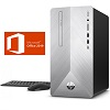 HP Pavilion 595 Intel Core i5 8GB RAM AMD RX 550 Desktop PC w/MS Office Pro 2019 (Refurbished) THUMBNAIL