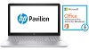 "HP Pavilion 15-CD002CA 15.6"" Touchscreen AMD A6 8GB RAM Notebook PC w/MS Office Pro (Refurbished)"