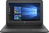 "HP Stream Pro G4 11.6"" Intel Celeron 4GB Laptop with Windows 10 Pro THUMBNAIL"