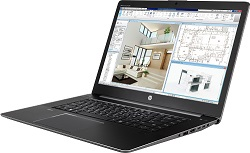 HP ZBook Studio G4 Intel Core i7 8GB RAM Mobile Workstation w/FREE Autodesk Fusion 360 (On Sale!)_LARGE