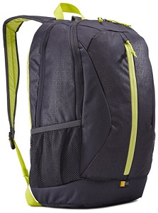Case Logic Ibira Backpack (Anthracite)