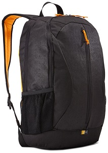 "Case Logic Ibira 15.6"" Backpack (Black) LARGE"