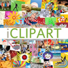 iClipArt.com - 1 Year Subscription (SALE!) THUMBNAIL