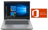 "Lenovo IdeaPad 330 15.6"" AMD Ryzen 7 12GB Laptop PC w/Microsoft Office Pro 2019"