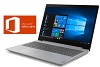 "Lenovo IdeaPad L430 14"" FHD AMD Ryzen 3 8GB RAM Laptop PC w/MS Office Pro 2019 THUMBNAIL"