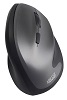 Adesso Antimicrobial Vertical Ergonomic Wireless Mouse THUMBNAIL