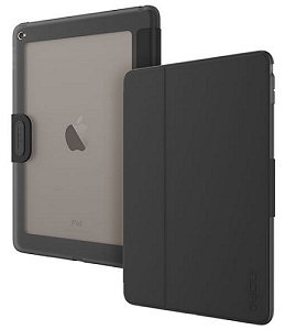 "Incipio Clarion ClearBack Black Case for iPad Pro 9.7"" (While They Last!)"