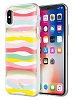 Incipio Oh Joy! Multi Stripes Case for iPhone X