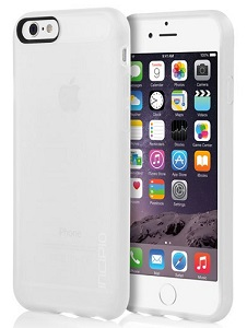 Incipio Flexible Case for iPhone 6 Plus (Frost) (While They Last!)
