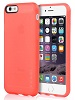 Incipio Flexible Case for iPhone 6 (Neon Red) (While They Last!)