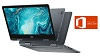 "Dell Inspiron 5481 14"" Touchscreen Intel Core i3 8GB RAM 2-in-1 Laptop with MS Office Pro 2019 THUMBNAIL"