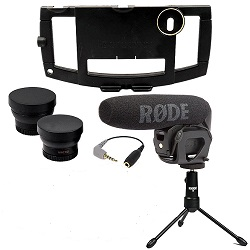 iOgrapher Basic Filmmaking Bundle for iPad Mini 2/3