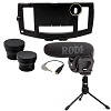 iOgrapher Basic Filmmaking Bundle for iPad Air 1st/2nd Gen