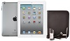 Apple iPad 2 16GB with FREE Makeover Bundle (White) (Refurbished)